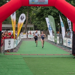 Burgas Triathlon '21 Stefan Solakov (217)