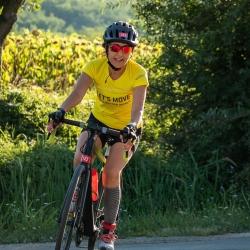 Triathlon Pravets-250