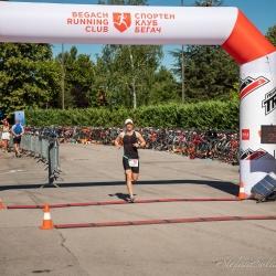 Triathlon Pravets-400