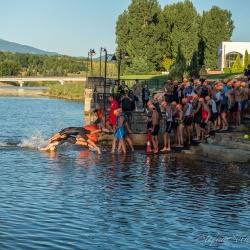 Triathlon Pravets-100