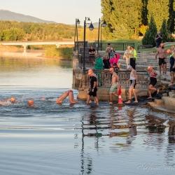 Triathlon Pravets-21