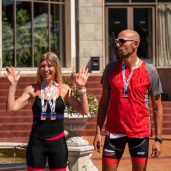 Triathlon Pravets-500